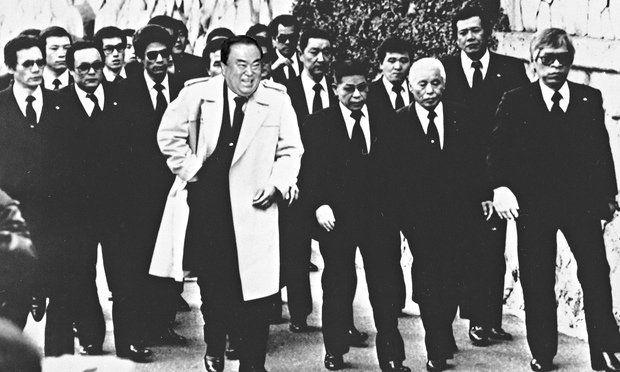 """오늘의유머 - 문희상 특사......일본 네티즌....""""왜 야쿠자를 보내느냐"""" .jpg"""