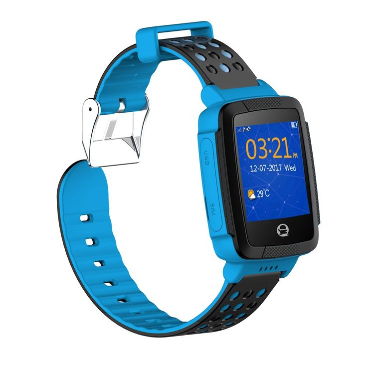 Cheap price US $45.49  Tencent QQ Smart Watch Kids Children Smartwatch LBS GPS Watch Anti Lost SIM Alarm for Android IOS 2G GSM C002  Touch Screen  #Tencent #Smart #Watch #Kids #Children #Smartwatch #Anti #Lost #Alarm #Android #Touch #Screen