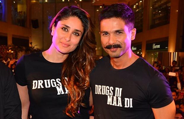 Read: Was it AWKWARD for Kareena Kapoor to work with ex Shahid Kapoor!?