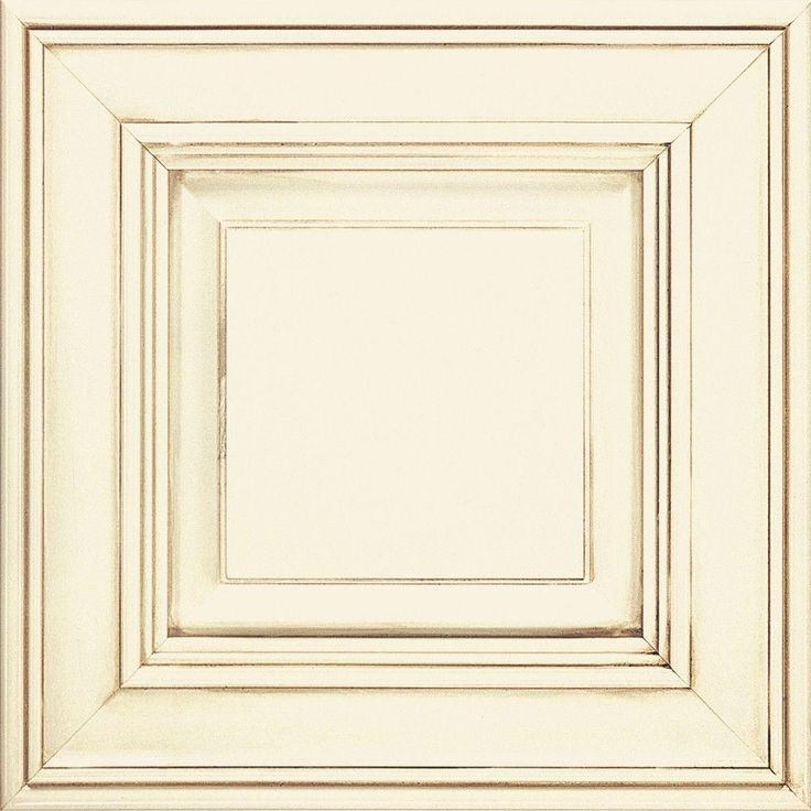Thomasville In Cabinet Door Sample In Camden Maple Toasted Almond 772515380037 At The