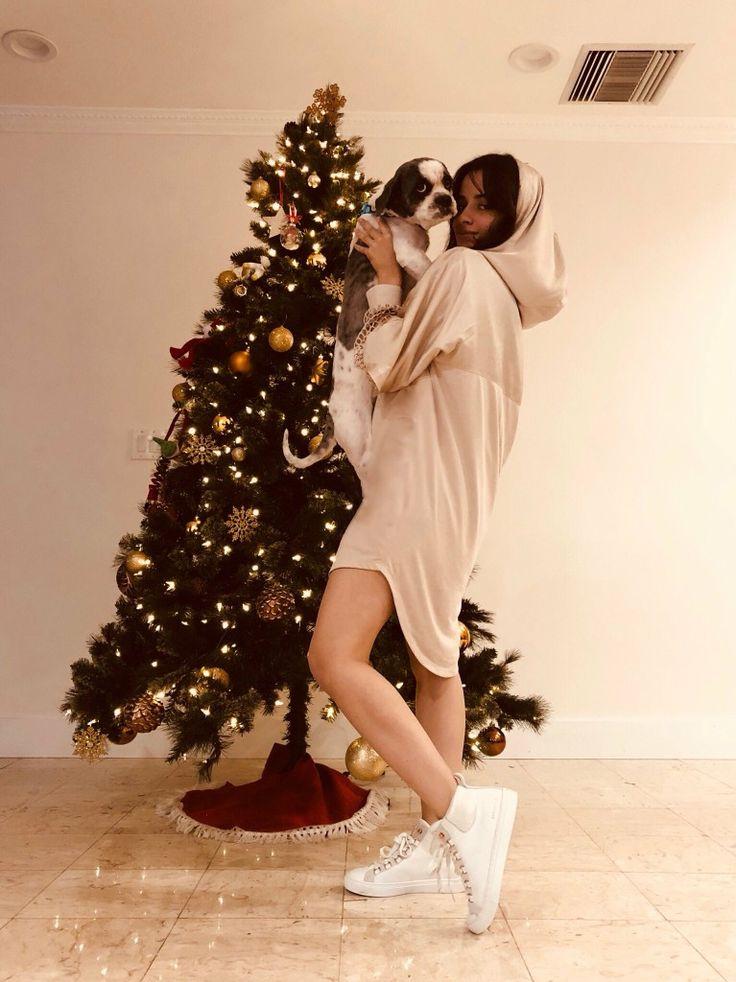 Merry Christmas Camila!!!