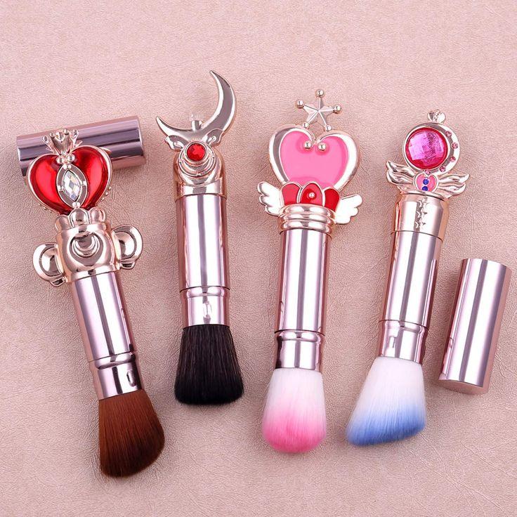 Cala Angled Makeup Brush Makeup brushes, Brush, Makeup