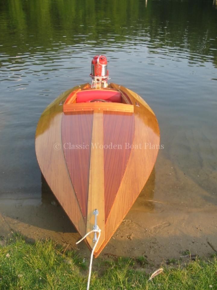 Classic Wooden Boat Plans | Boats | Pinterest | Wooden boat plans, Classic wooden boats and Boat ...