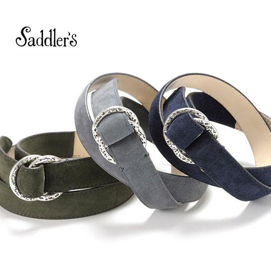 saddler's belts