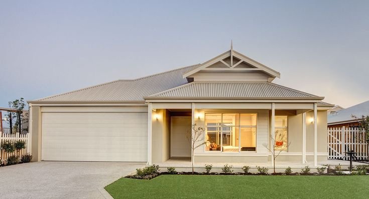 The Orchard Display Home by Summit Homes