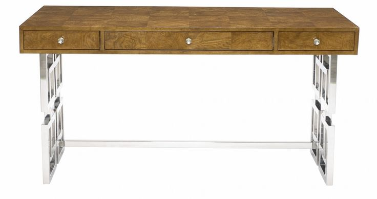 Bernhardt Furniture Soho Luxe Desk