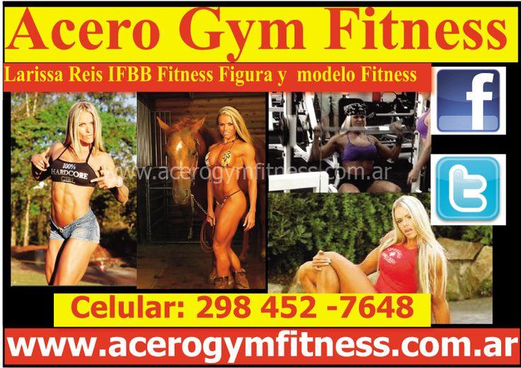 Larissa Reis competidora IFBB Fitness Figura - http://acerogymfitness.com.ar/modelos-fitness-argentina/larissa-reis-competidora-ifbb-fitness-figura-figure-fitness-modelo-fitness-y-empresaria/