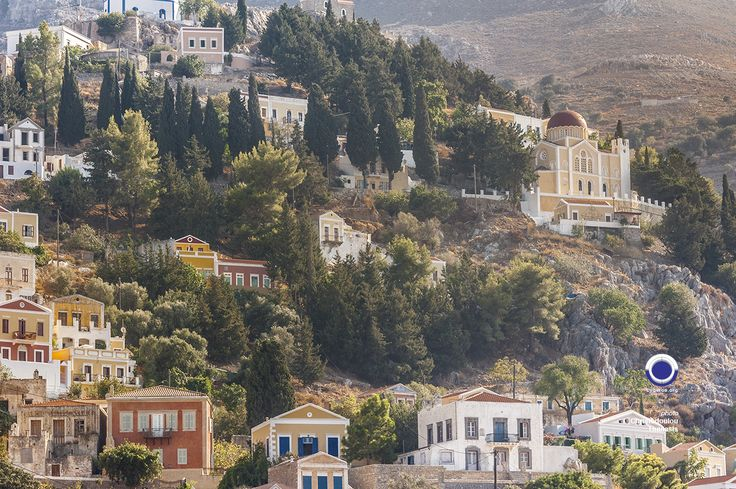 Photo taken by Thanasis Christodoulou Symi island–Greece Σύμη. #symi #island #greece #simi #dodecanese #landscape #photography #traditional
