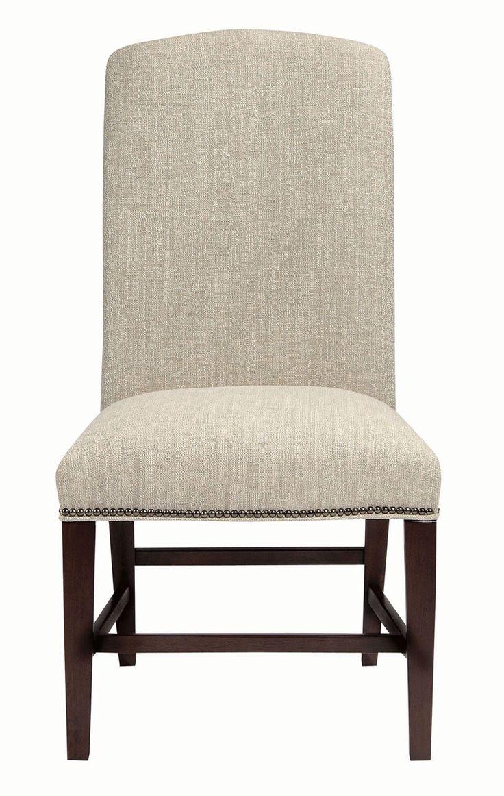 simple Dining Chair bernhardt
