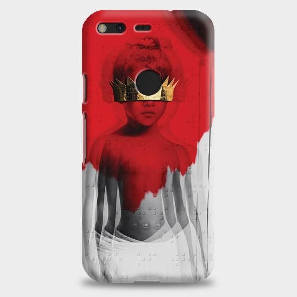 Rihanna Album Artwork Google Pixel XL 2 Case | casescraft