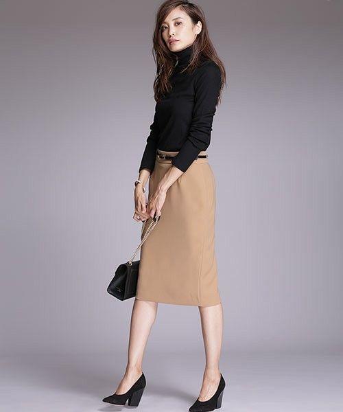 【ZOZOTOWN|送料無料】nano・universe(ナノユニバース)のスカート「ベルト付ペンシルスカート」(9999165115588)を購入できます。