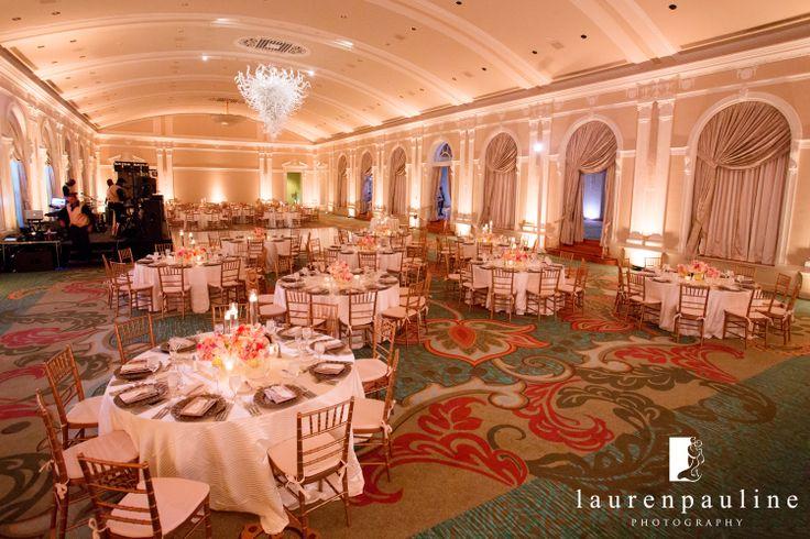 #LaurenPaulinePhotography #TheVinoy #ElegantWeddingDecor
