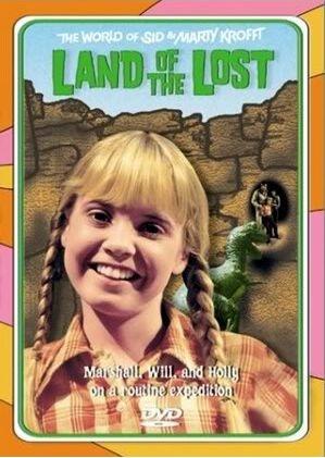 """Land of the Lost"" - O Elo Perdido (Tv Series 1974–1976)"