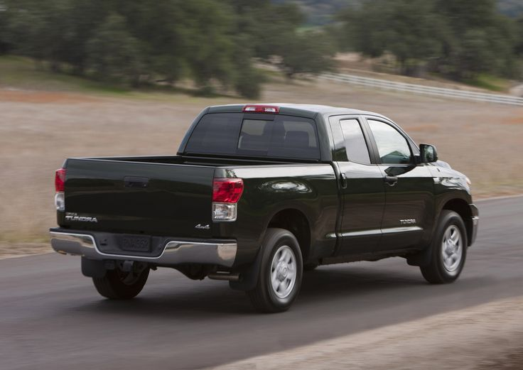 25 Best Ideas About 2009 Toyota Tundra On Pinterest