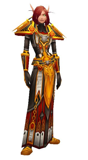 17 Best images about WoW Paladin Board on Pinterest | Crests, Armors and Female elf