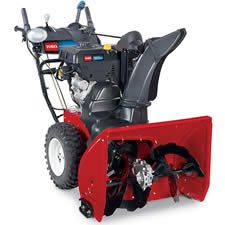 """Toro 38680 Power Max HD 1128OXE (28"""") 342cc Two Stage Snow Blower (2013 Model) at Snow Blowers Direct includes free shipping, a factory-direct discount and a tax-free guarantee."""