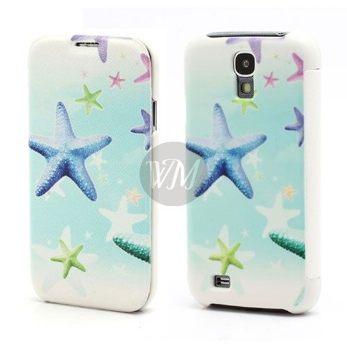 Husa Samsung Galaxy S4 Colorized Starfish