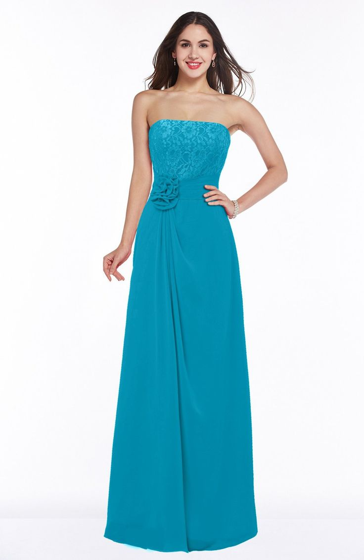 The 25 best disney princess bridesmaids ideas on pinterest teal bridesmaid dress disney princess a line strapless zipper chiffon plus ombrellifo Gallery