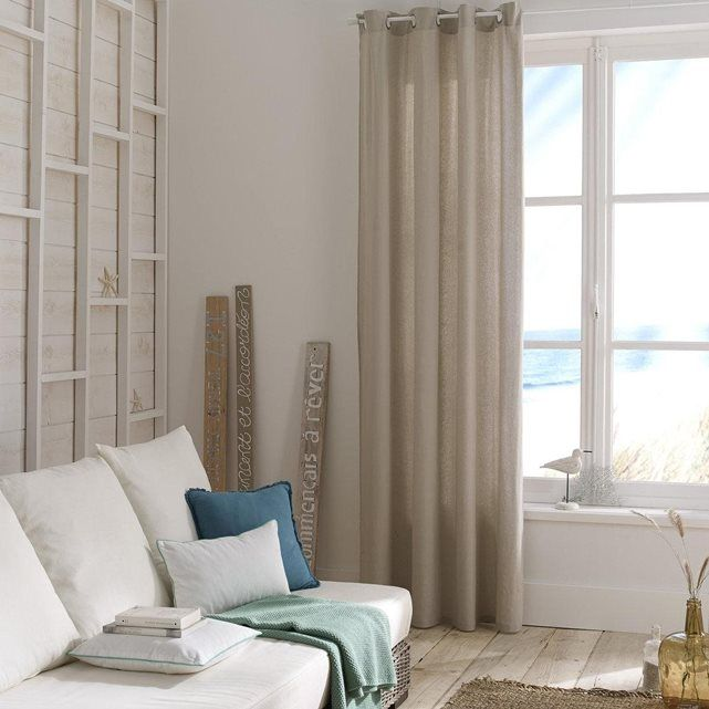 31 best images about les rideaux decodeuse on pinterest. Black Bedroom Furniture Sets. Home Design Ideas