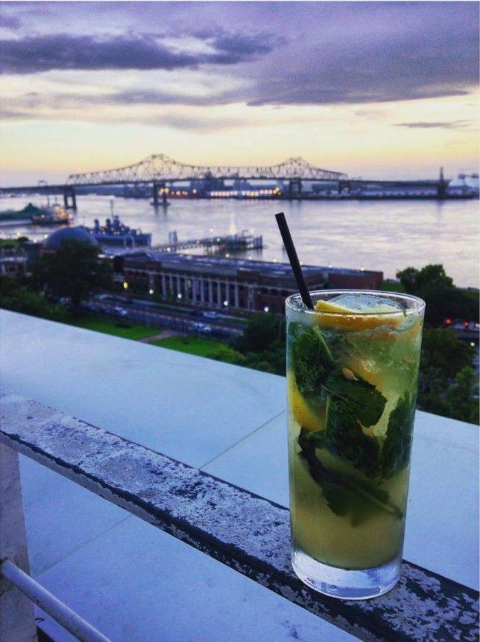 Louisiana Restaurants, New Orleans