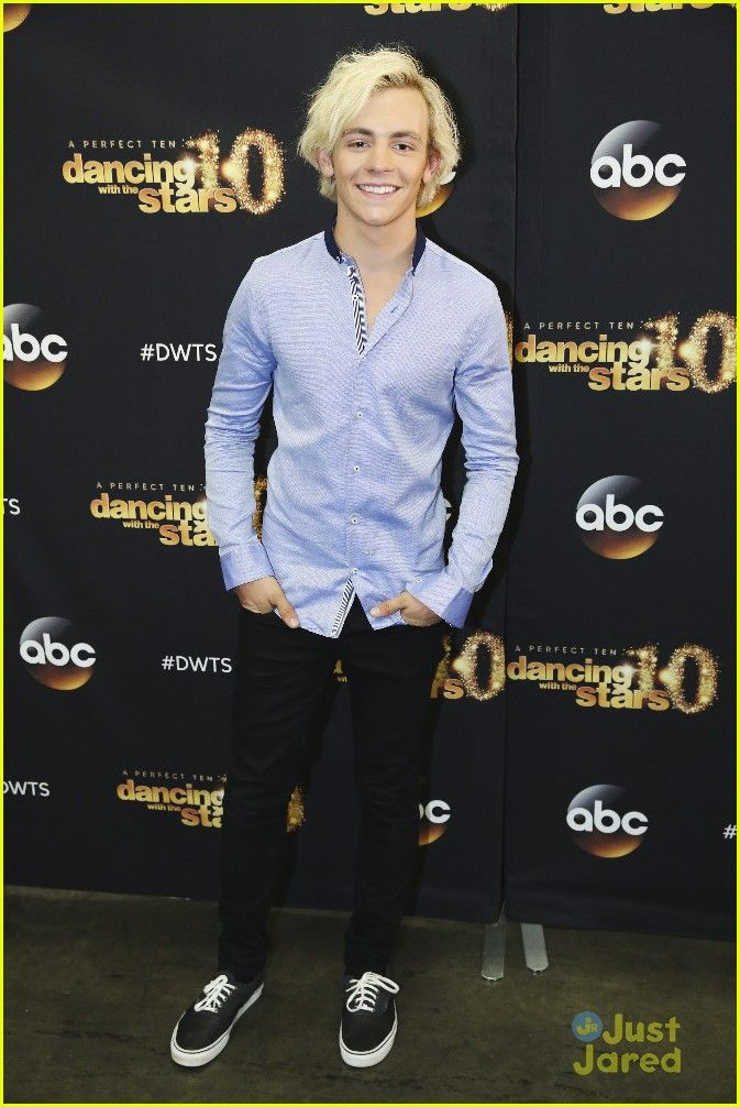 Ross Lynch ( My younger than me Crush) lol