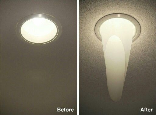 Best 25 Recessed Ceiling Lights Ideas On Pinterest