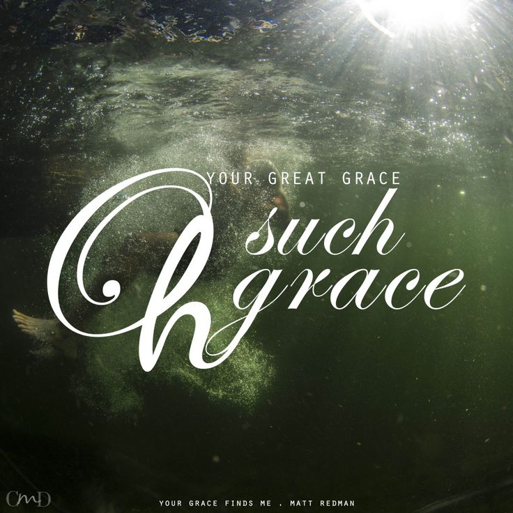 Your Grace Finds Me by Matt Redman Lyrics, Christian music lyrics and printables at ChristianMusicDaily.org