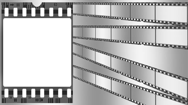 Film Background, Film Box