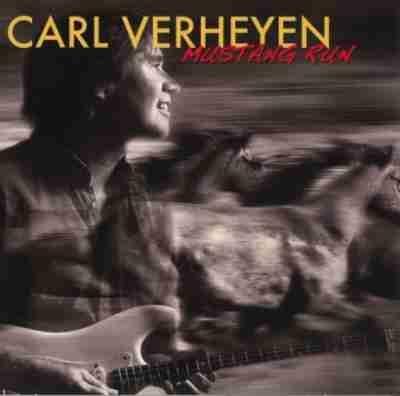 Carl Verheyen – Mustang Run 2013