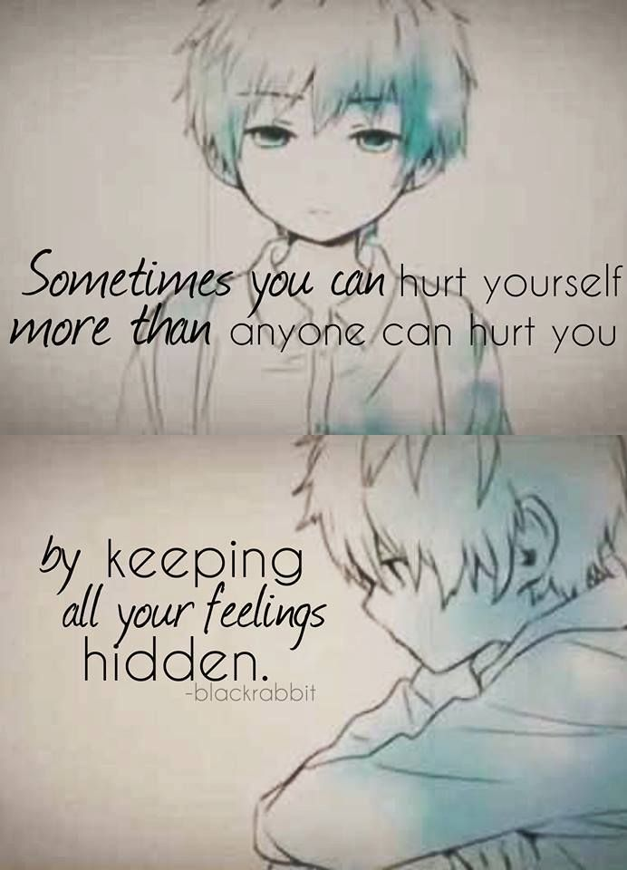 yes I know how this fells ......cause I fell like this all the time :'(