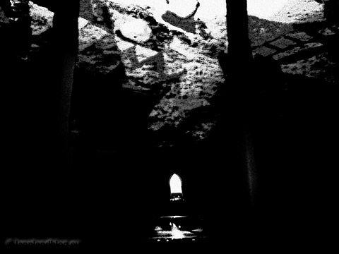Ewiges Licht - Karfreitag 2015