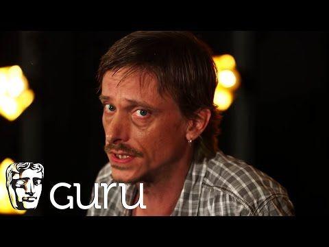 Screenwriting advice from Mackenzie Crook, Reece Shearsmith & Jed Mercurio   TV Craft Sessions - YouTube