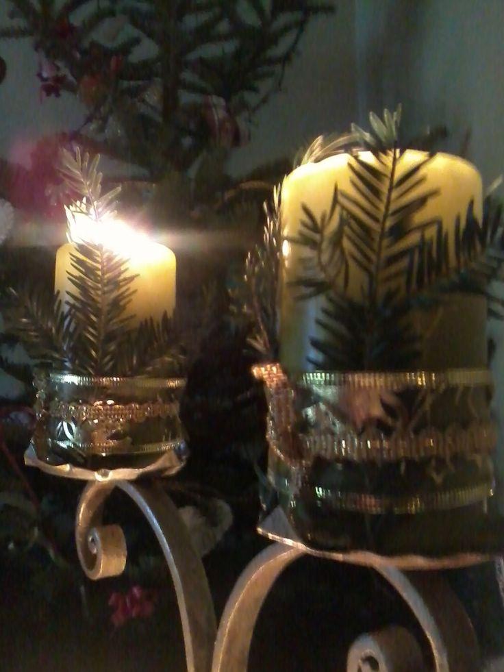 decor de iarna hand made
