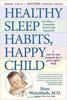 Sleep Training 101 — Pregnant Chicken