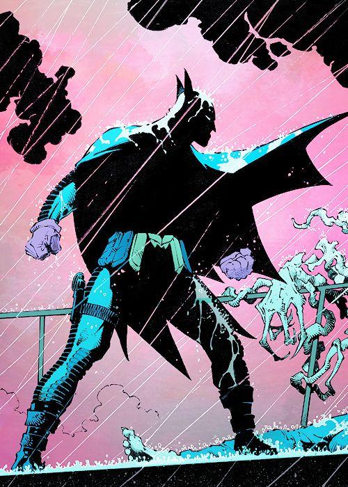Batman #29 (2014) (By: #GregCapullo)