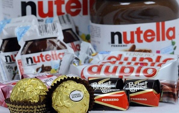 Michele Ferrero, Richest Confectioner of the World Dies at 89