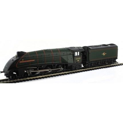 Bachmann Class A4 60008 Loco Dwight D. Eisenhower BR Green Late Crest £129.99