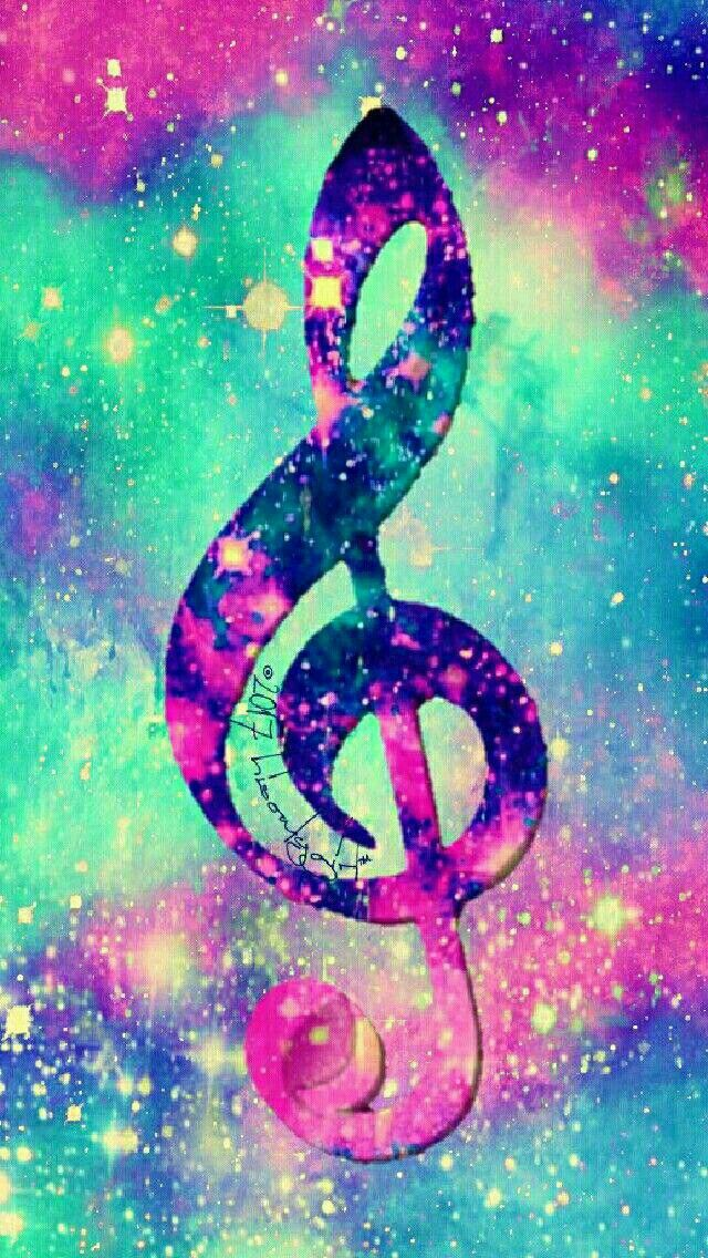 Music and galaxy!😄 My ... 640