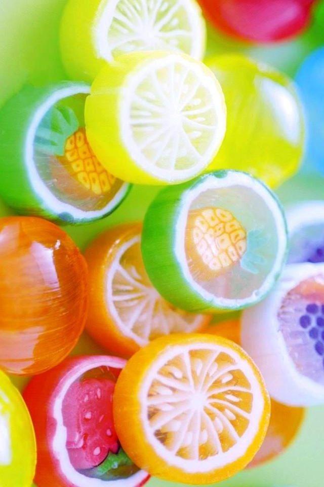 Rainbow | Arc-en-ciel | Arcobaleno | レインボー | Regenbogen | Радуга | Colours | Texture | Style | Form | fruity | texture | glossy