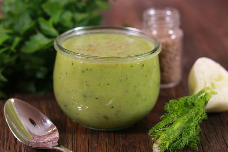Recette Soupe Detox Minceur via @hervecuisine