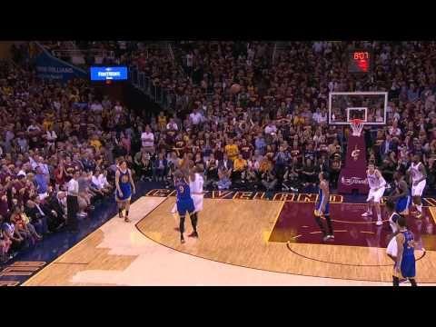 Golden State Warriors vince il suo primo NBA dal 1975 battendo i Cavaliers 105-97 (VIDEO) | Notiziein.it