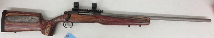 On Consignment:  Remington 700 6.5x284 Norma $1695 - http://www.gungrove.com/on-consignment-remington-700-6-5x284-norma-1695/