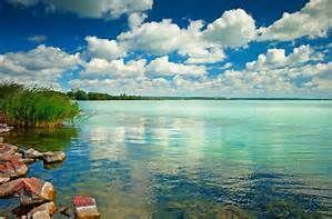 hungarian lake balaton - Bing images