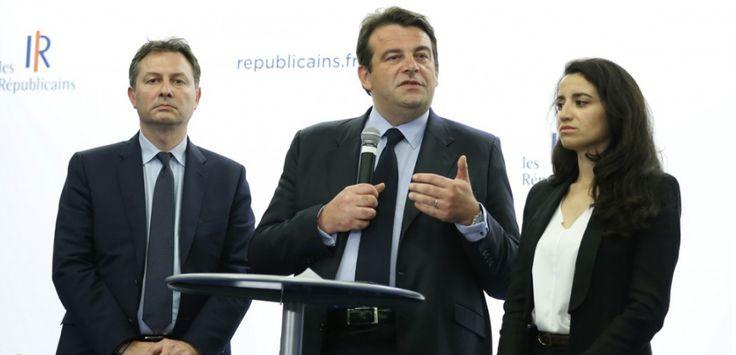 """Accusée d'""""amateurisme"""", l'équipe Sarkozy en prend pour son grade"""