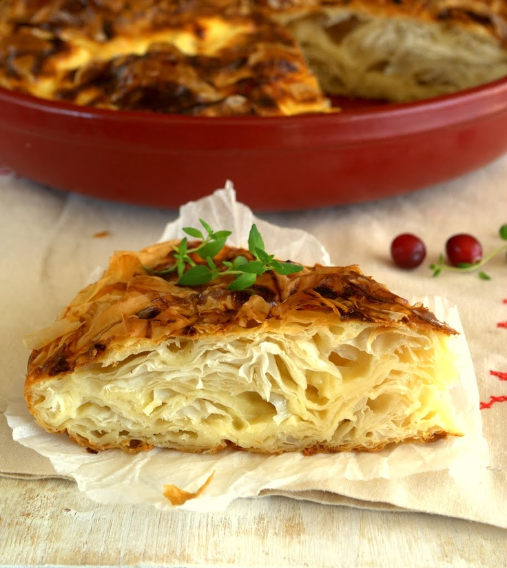 569 Best Recipes Phyllo Dough Images On Pinterest
