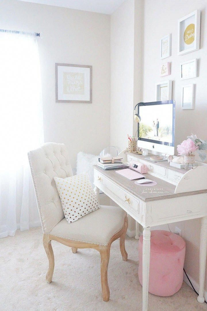 Indian Home Decor New Office Design Female Executive Office
