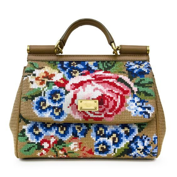 Dolce & Gabbana Handbags Collection & more Luxury brands You Can Buy Online Right Now