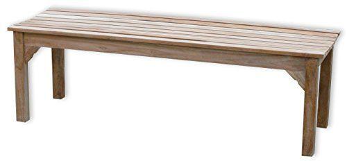 KMH®, 3er Teak Gartenbank (150 cm) Sitzbank (#102053) KMH https://www.amazon.de/dp/B00JLB0Z0E/ref=cm_sw_r_pi_dp_x_RV.hzb4V677P6