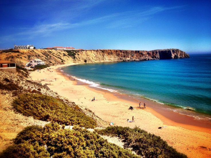 Adventures in the Algarve: Day Trip to Sagres & Lagos