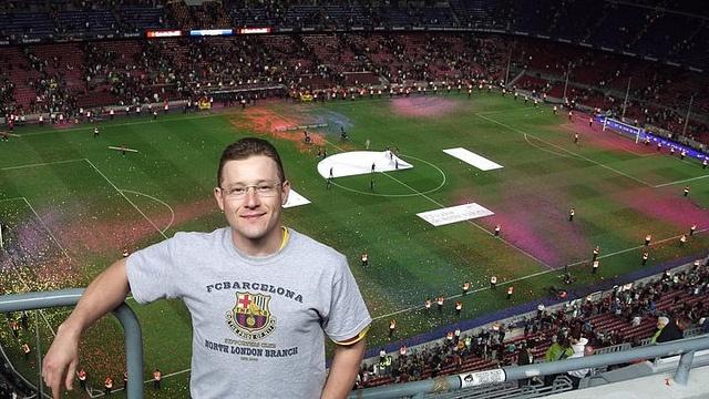 fc barcelona by www.footballticketsbarcelona.com, via Flickr #fcbarcelona #campnou